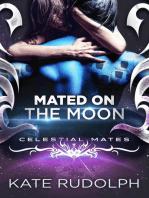 Mated on the Moon