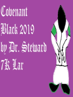 Covenant Black 2019