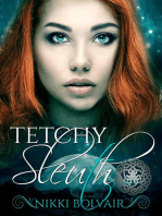 Tetchy Sleuth