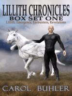 Lillith Chronicles Box Set 1