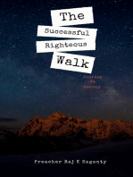 The Successful Righteous Walk