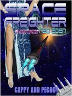 Space Freighter Neo Eden