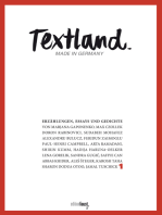 Textland - Made in Germany