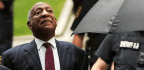 Bill Cosby Is Not a Political Prisoner