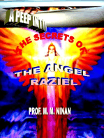 A Peep into the Secrets of Angel RAziel