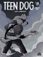 Teen Dog #5