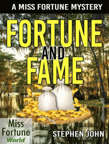 Fortune and Fame: Miss Fortune World, #1