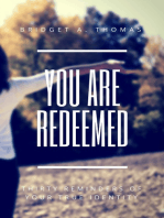 You Are Redeemed