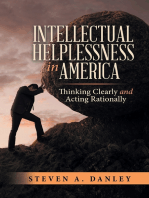 Intellectual Helplessness In America