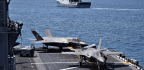 China, US Military Ties May Be In A Downward Spiral 'For A Long Time'