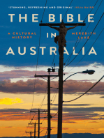 The Bible in Australia