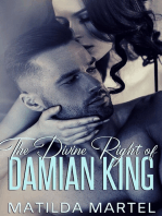 The Divine Right of Damian King
