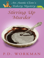 Stirring up Murder