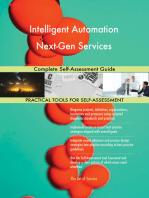 Intelligent Automation Next-Gen Services Complete Self-Assessment Guide