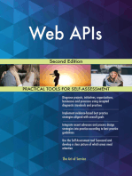 Web APIs Second Edition