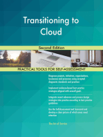 Transitioning to Cloud Second Edition