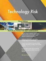 Technology Risk Third Edition