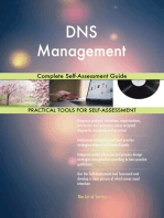 DNS Management Complete Self-Assessment Guide