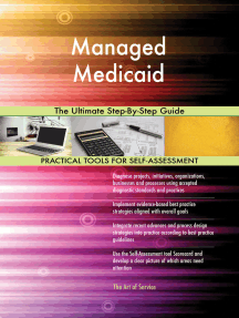 Managed Medicaid The Ultimate Step-By-Step Guide