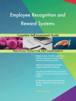 Employee Recognition and Reward Systems Complete Self-Assessment Guide