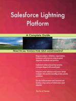 Salesforce Lightning Platform A Complete Guide