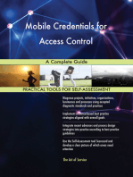 Mobile Credentials for Access Control A Complete Guide
