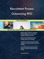 Recruitment Process Outsourcing RPO Second Edition