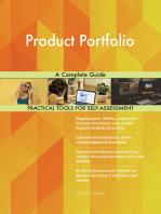 Product Portfolio A Complete Guide