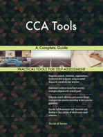 CCA Tools A Complete Guide
