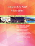 Integrated 3D Asset Visualization Complete Self-Assessment Guide