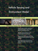 Vehicle Sensing and Environment Model A Complete Guide