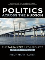 Politics Across the Hudson