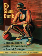 No Slam Dunk