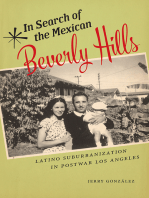 In Search of the Mexican Beverly Hills