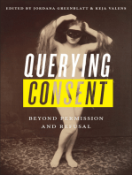 Querying Consent