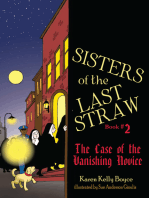 The Case of the Vanishing Novice