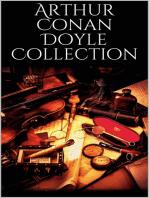 Arthur Conan Doyle Collection