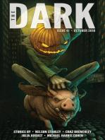The Dark Issue 41: The Dark, #41