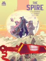 The Spire #3