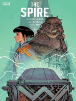 The Spire #6