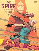 The Spire #7