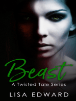 Beast (A Twisted Tale Series)