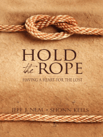 Hold the Rope