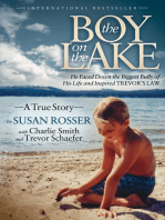 The Boy on the Lake