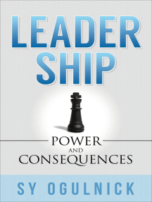 Leadership: Power and Consequences