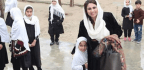 War Took A Heavy Toll On Her Family. Now She Is Fighting … For Afghan Democracy