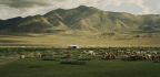 Haunted By Mongolia, Land Of Earth And Sky, Buddhists And Shamans, Stillness And Modernity