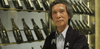Sake Brewer Yasutaka Daimon Recalls His Seven-year Voyage During The 1960s Hippie Explosion