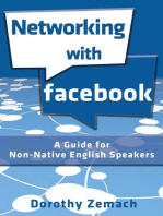Networking with Facebook