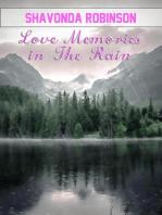 Love Memories in the Rain